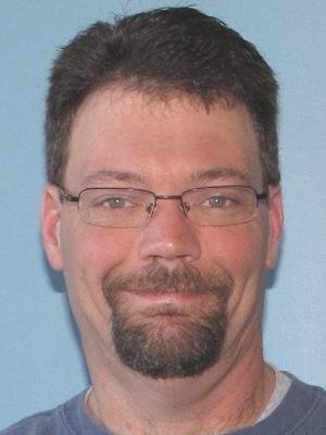 Brady Smith, 44, of Zanesville, was found dead Dec. 22, in Blue Rock State Park.
