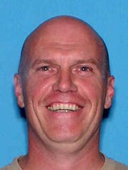 Police are looking for James M. O'Brien. He is charged