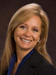 Pamela  Conboy served as lead regional president for