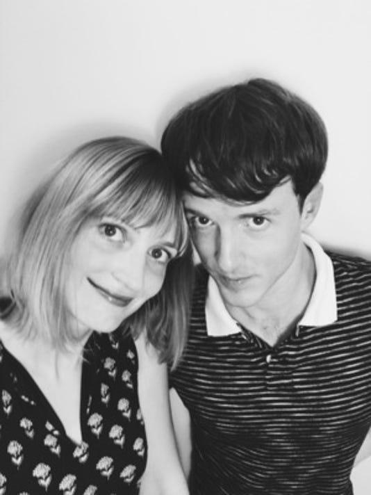 Engagements: Rhiannon Graybill & Kurt Beals