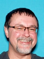 Authorities are looking for Tad Cummins, who they believe