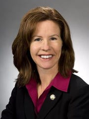 Hamilton County Commissioner Denise Driehaus