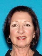 Janice Pescatore, 64, of Asbury Park.