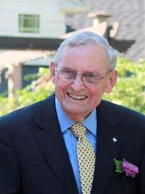 James Lee Schoettler, 85