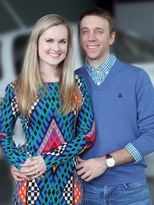 Engagements: Brooks Whitted & Eric Groetzinger