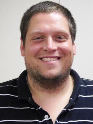 Craig Shoup