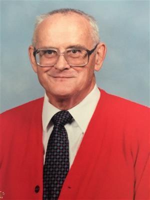Charles Gausey Gray, 89