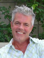 William Kopelk, Modernism Week board chairman.