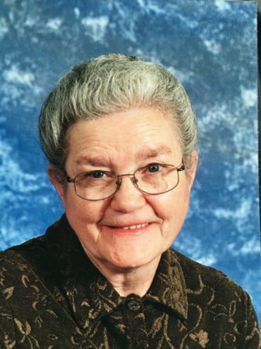Peggy Krick