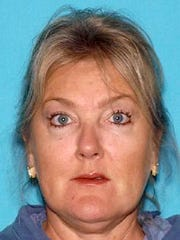 Linda Petersack-Kunz of Ewing is accused of filing fraudulent applications for Sandy recovery aid.