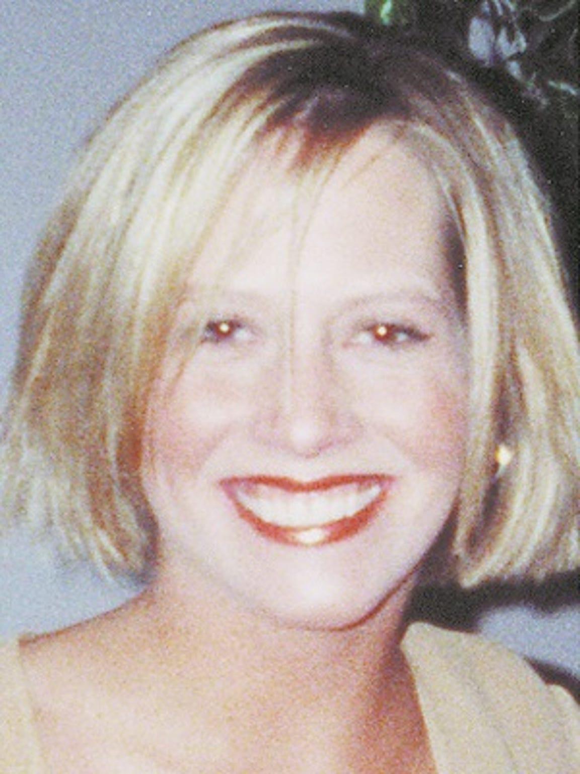 Jennifer Servo