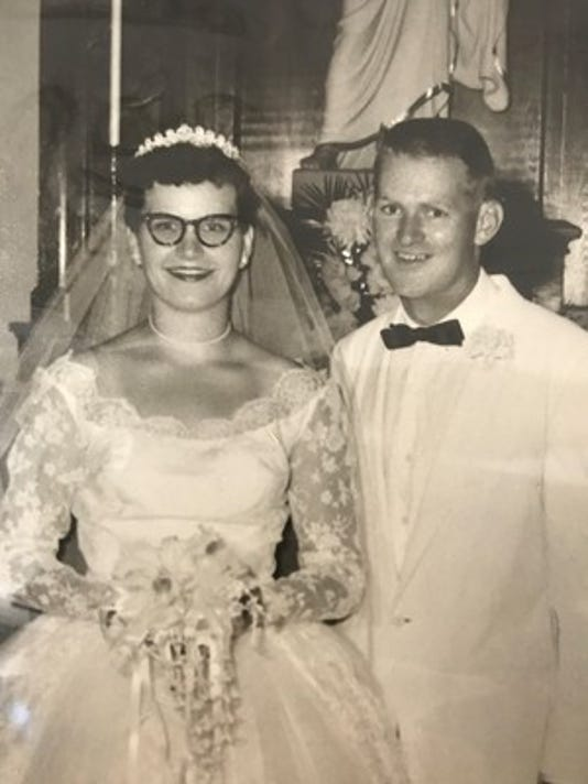 Anniversaries: Earl Pederson & Karen Pederson