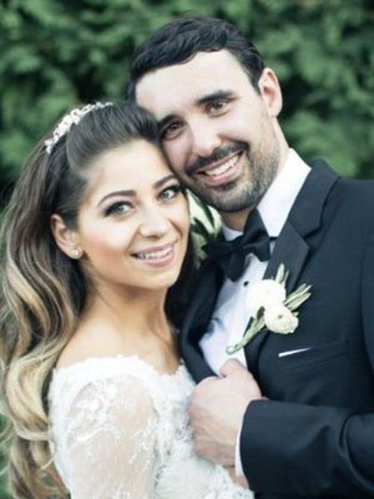 Weddings: Amanda C Cece & Dr. Douglas J. Nowacki