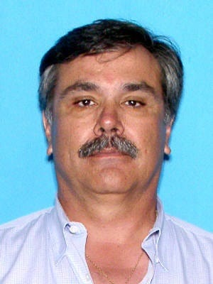 Miguel A. Riborosa was last seen on Sunday.