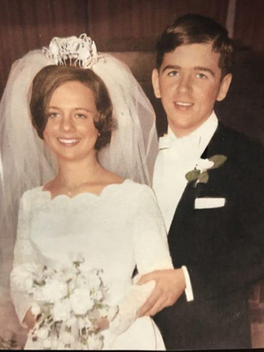 Anniversaries: Frank Vavala & Jane Vavala