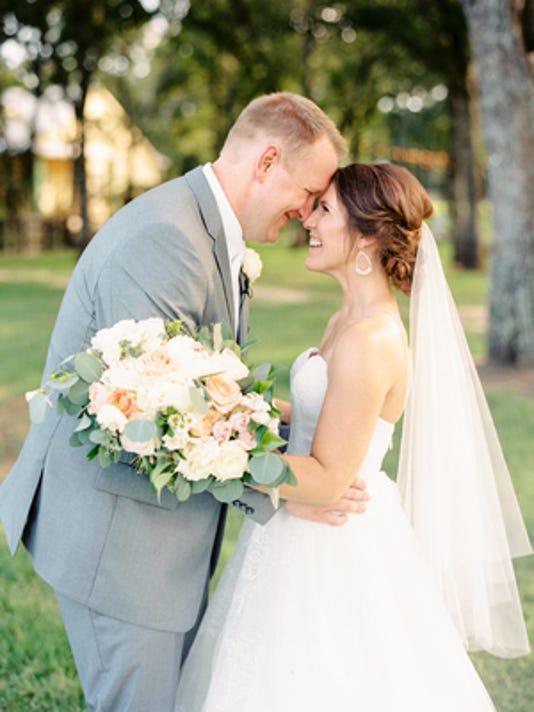 Weddings: Alicia Conrad & Rob Heuer