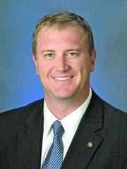 Eric Schmitt, Missouri State Treasurer