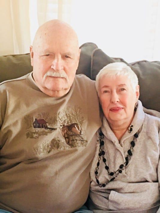 Anniversaries: Joan Furman & Jim Furman