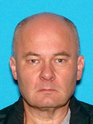 Police are searching for Millville resident Donald Gronczewski, missing since Sunday.
