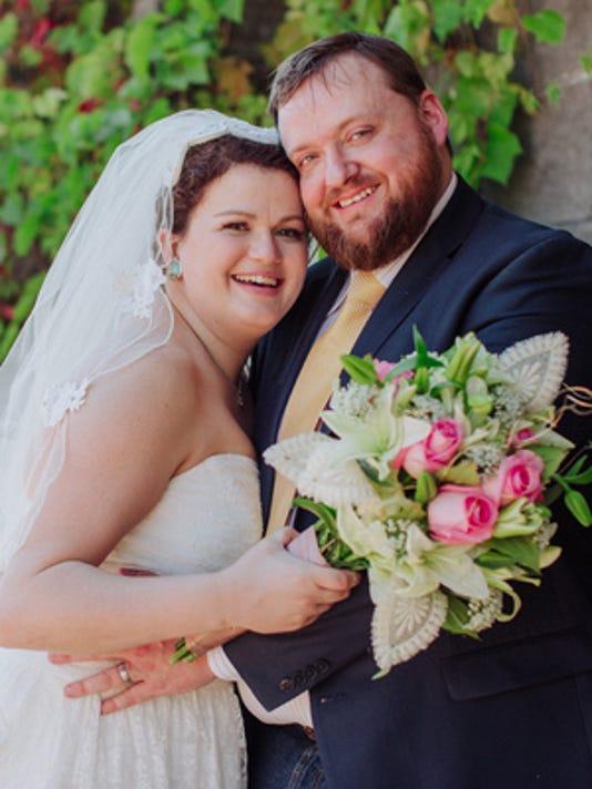 Weddings: Kristen Cates & Jonathan Caldwell