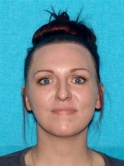 The Knoxville Police Department is seeking the public's assistance in locating the whereabouts of Kristin Denise King, 31, who police said is with KPD officer shooting suspect Ronnie Lucas Wilson.