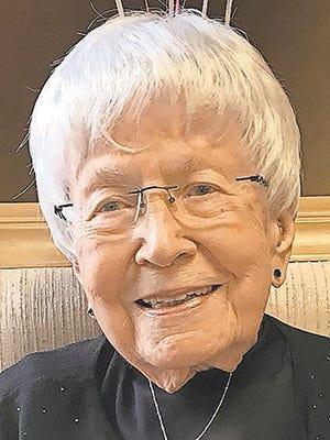Spangler 100th Birthday