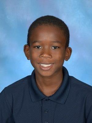 Jordan Smith, 11