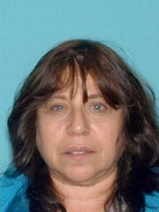 Nancy Nocera is charged with theft by deception in