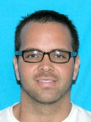 Police have issued a murder warrant for Matthew Luther McGinnis, 35, in the shooting death of his girlfriend, Nicole Lee Stephens.