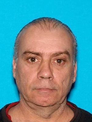 Michael Camacho, 55, of Bedford Mass., formerly of Lake Como, New Jersey.