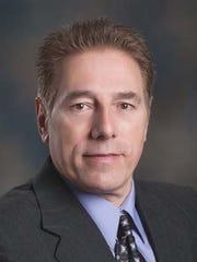 Douglas M. Olm