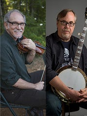 The Susquehanna Folk Music Society presents Tony Trischka