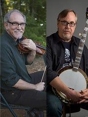 The Susquehanna Folk Music Society presents Tony Trischka