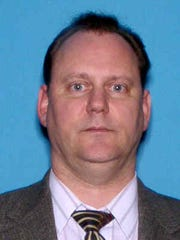 Joseph J. Talafous Jr. was sentenced to 26 years in