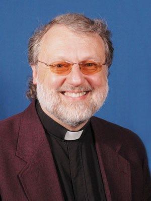 The Rev. Al Burkhardt