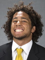 Jeremiah Moody, Iowa wrestling