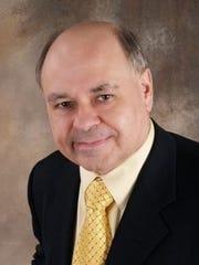 John Tatar of Redford Township, Libertarian