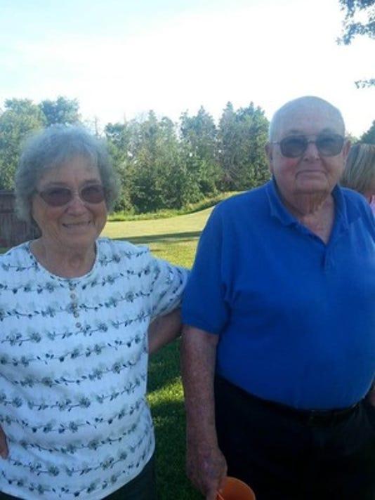 Anniversaries: Elven Shade & Betty Shade