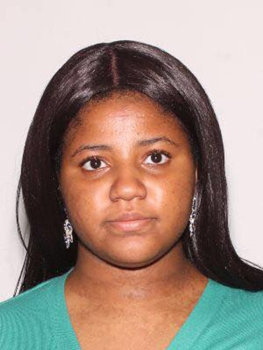 Port St. Lucie police are looking for 15-year-old Schnaica Rimpel, who ran away and made threats to possibly harm herself, officers said.