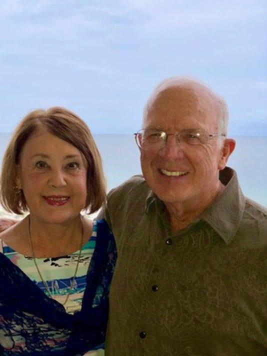 Anniversaries: John Mihalevich & Susan Mihalevich