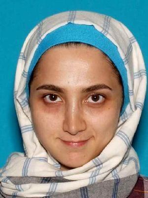 Zahra Sharifnezhadazizi