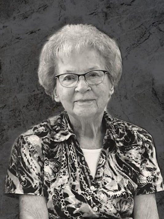 Birthdays: Esther Jackson