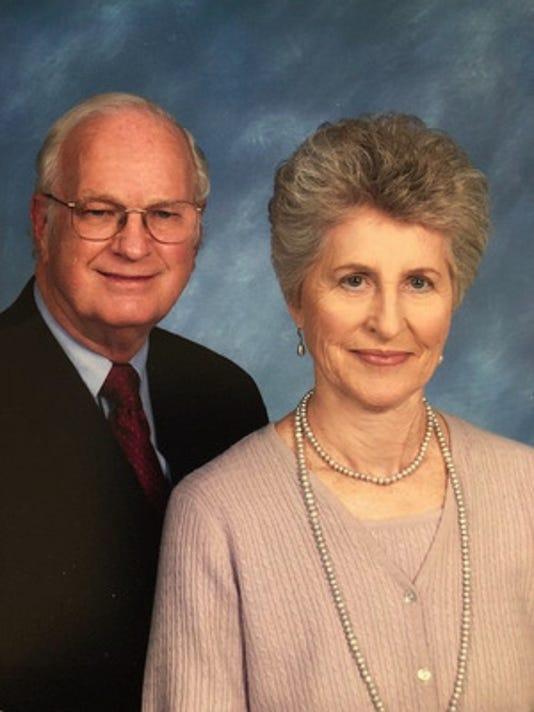 Anniversaries: Gema Rainey & Dorma Rainey