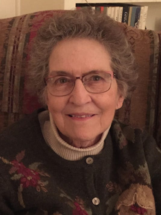 Birthdays: Patricia Hendricks