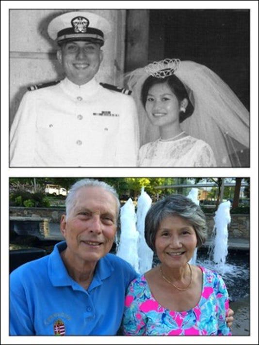 Anniversaries: Joh Szeto & Kim Szeto