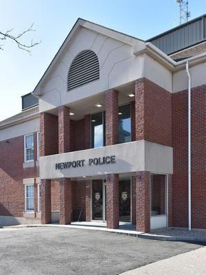 Newport police.