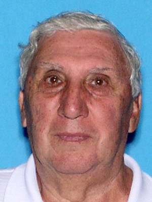 Fred N. Perone, 80, of Bonita Springs, Florida, was charged Thursday with lying on applications to get access to superstorm Sandy aid.