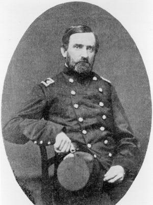 Lt. Col. William Oliver Collins