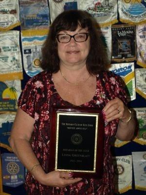 Linda Greenblatt