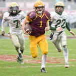 WNC football standouts receive college offers